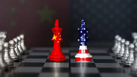 'Gambler Trump plays poker while China plays chess', thinking a few moves ahead