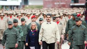 Washington will make Venezuelans 'suffer' until they acquiesce to regime change – Aaron Maté