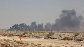 US defense failure… Why Washington has to blame Iran over Saudi attacks