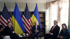 Real Ukrainegate: America midwifed the mess, and now wants Europe to pay