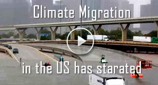 Climate Migration in the US has started | Investing Channel