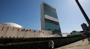 Venezuela asks UN to take action against US over visa dispute