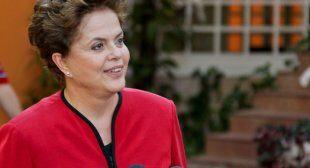 Brazilian Leader Gives Obama Hell Over NSA Surveillance