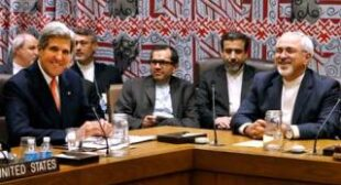 Breakthrough hailed as US and Iran sit down for nuclear deal discussion