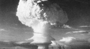 US nearly detonated atomic bomb over North Carolina – secret document
