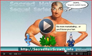Sacred Hair Growth Sequel Summary Overview Video