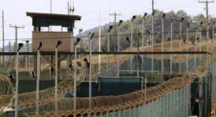 Pentagon denies $200 million request for Guantanamo upkeep