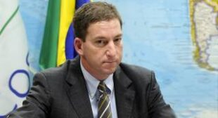 "Greenwald: ""€˜The objective of the NSA is literally the elimination of global privacy"""