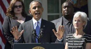 Obama blasts Republicans, blames GOP for shutdown during White House address