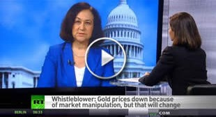 """""""Dollar valueless, about to crash"""" – World Bank whistle-blower"""