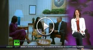 Malala's Drone Strike Warnings Ignored by US Media | Weapons of Mass Distraction