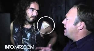 Russell Brand & Alex Jones: The Spiritual Revolution