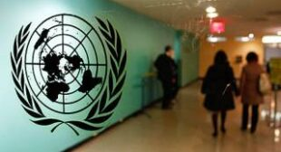 """US defends drone strikes as """"necessary and just"""" in face of UN criticism"""
