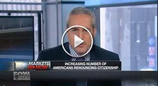 US Citizenship: Privilege or Albatross?