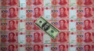 "Renminbi rising: China'€™s ""€˜de-Americanized world""€™ taking shape?"