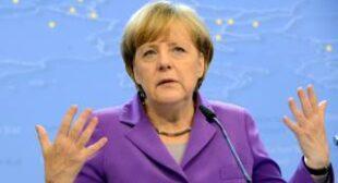 German Chancellor Merkel on NSA spy list since 2002