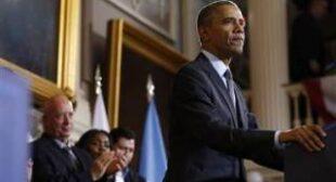 NBC/WSJ poll: Obama approval sinks to new low