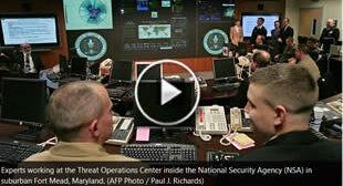 Taming NSA?