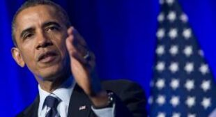 Obama denies he made a promise that was videotaped two dozen times