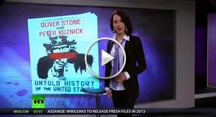 Oliver Stone Tears Apart Obama's Empire