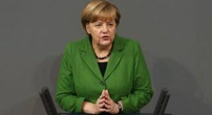 Merkel demands clarity on NSA'€™s role in Germany