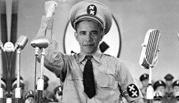 Congress Investigates Obama's Attempt to Become Dictator