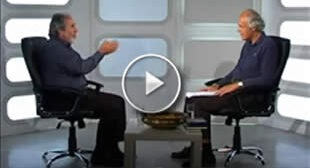 """Bruce Lipton – """"The Power Of Consciousness"""" – Interview by Lain McNay"""