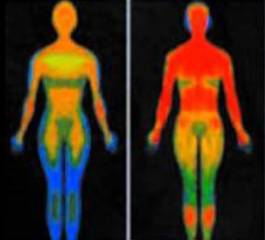 Russian Scientist Photographs The Soul Leaving The Body At Death