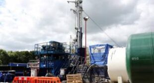 Fracking dilemma: Fresh water or cheap gas? The latter 'is not likely to happen'