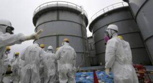 """€˜""""It'€™s a crime what'€™s happening at Fukushima"""""""