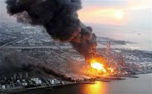 Solving The Fukushima Radioactivity Problem: Dump It All Into The Ocean