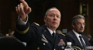 "Not Socially Acceptable: NSA boss video ""most hated""€™ on YouTube in 2013?"