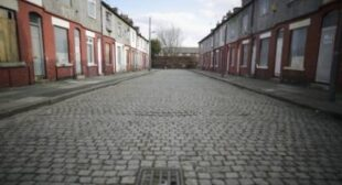 UK: Local government cuts hitting poorest areas hardest, figures show