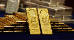 China passes India as world'€™s leading gold consumer