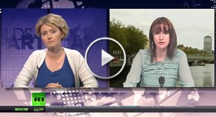 """""""Obama hypocrite of century"""": Full interview with controversial Irish MP Clare Daly"""