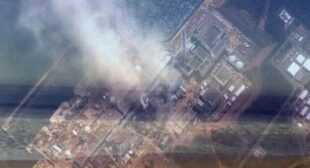 Government, Media Cover Up Fukushima Radiation Wave Hitting US