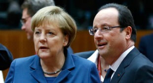 No spying on friends: NSA bugs Merkel aides instead of chancellor