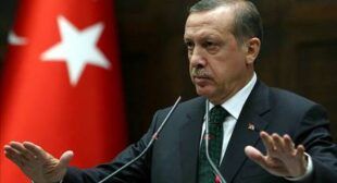 YouTube ban: How Turkish officials conspired to stage Syria attack to provoke war