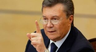 Yanukovich sent letter to Putin asking for Russian military presence in Ukraine – Russia's UN envoy