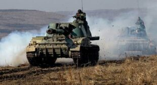 """West ignores results of int'€™l missions that found no troop build-up near Ukraine borders 