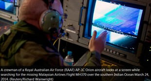 MH370 lost, plane went down in Indian Ocean, no survivors – Malaysia Airlines