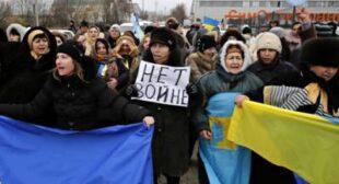 Ukraine crisis: US will not recognise Crimea referendum, says ambassador