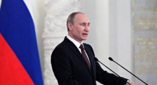 Ukraine and Crimea: what is Putin thinking?