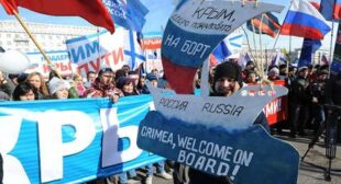Ukraine turmoil | LIVE UPDATES