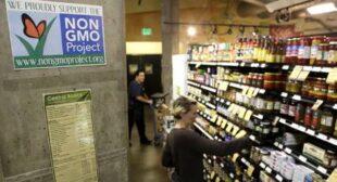 GMO labeling effort in Colorado scores win in state Supreme Court