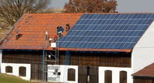 Solar energy now same price as conventional power in Germany, Italy, Spain – report
