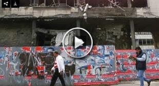 """""""€˜Zashto? Why?""""€™ Haunting memories of Yugoslavia bombings"""