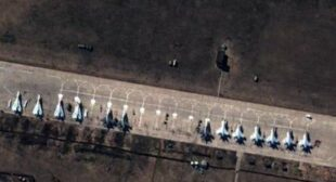 NATO's Russian troop build-up satellite images '€˜show 2013 drills'€™
