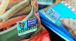 Vermont poised to enact toughest US GMO-labeling law yet