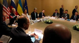 €˜Question of whether West really wants de-escalation of Ukraine crisis€™